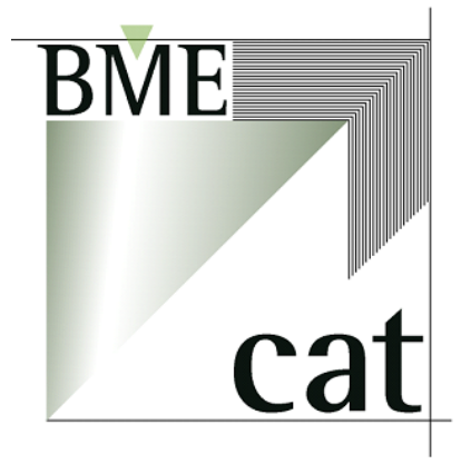 Logo BME CAT
